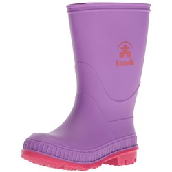 Kamik - Unisex-Child Stomp Boots