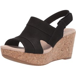 Clarks - Womens Annadel Ivory Shoes