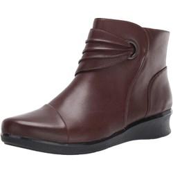 Clarks - Womens Hope Twirl Shoes