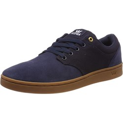 Supra - Mens Chino Court Shoes