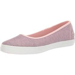 Lacoste - Womens Ziane Ballet 219 1 Cfa Sneakers