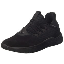 Supra - Mens Titanium Shoes