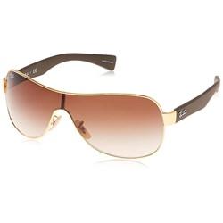 Ray-Ban RB3471 Mens Rb3471 Sunglasses