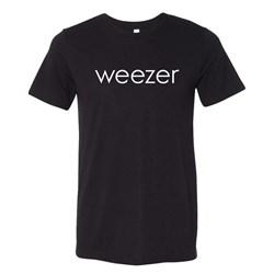 Weezer - Mens Logo T-Shirt