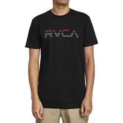 RVCA - Mens Split Pin T-Shirt