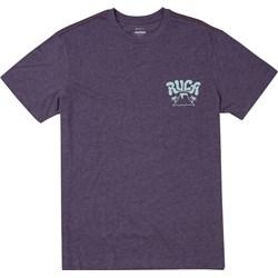 RVCA - Mens Erupt T-Shirt