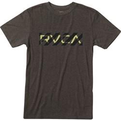 RVCA - Mens Hazard Rvca T-Shirt