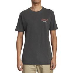 RVCA - Mens Parker T-Shirt