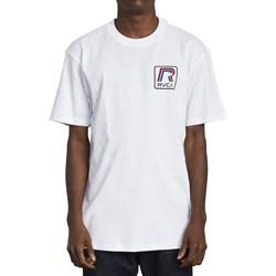 RVCA - Mens Freedom T-Shirt
