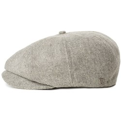 Brixton - Mens Brood Lightweight Snap Cap