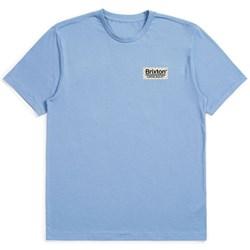 Brixton - Mens Palmer S/S Premium  T-Shirt