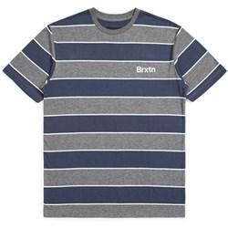 Brixton - Mens Hilt Print T-Shirt