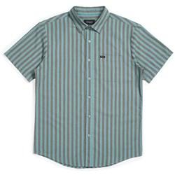 Brixton - Mens Charter Stripe Buttondown Shirt