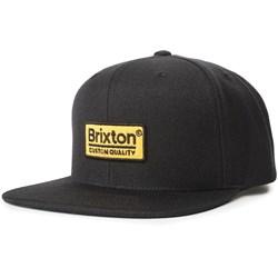 Brixton - Mens Palmer II Snapback Hat
