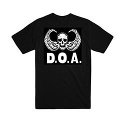 D.O.A. - Mens Airborne T-shirt