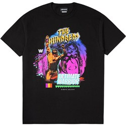 The Hundreds - Mens The Ultimate Warrior T-Shirt
