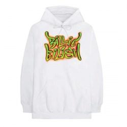 Billie Eilish - Unisex-Adult Grafitti Hoodie