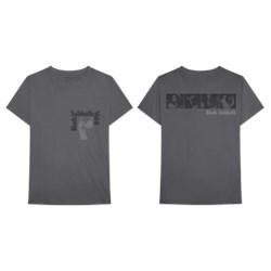 Black Sabbath - Mens Vol. 4 Hands Up T-Shirt