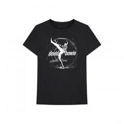 David Bowie - Mens Vinyl T-Shirt