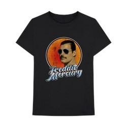 Freddie Mercury - Mens Freddie Script T-Shirt