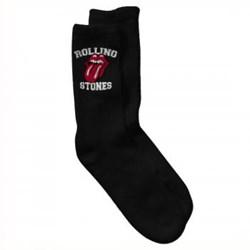 Rolling Stones - Unisex-Adult Stones Socks