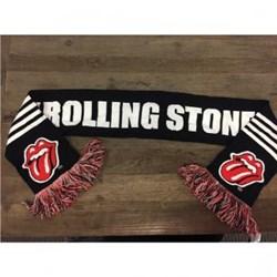 Rolling Stones - Unisex-Adult Rolling Stones Scarf