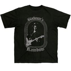 Rainbow - Mens Blackmore's Rainbow T-Shirt