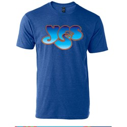 Yes - Mens Yes Logo T-Shirt