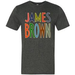 James Brown - Mens Jb T-Shirt