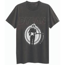 Bob Dylan - Mens Dylan Echo T-Shirt