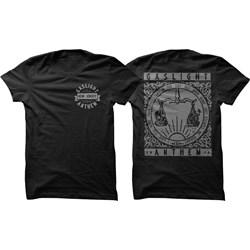 Gaslight Anthem - Mens Head & Heart T-Shirt