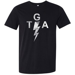 Gaslight Anthem - Mens Bolt Logo T-Shirt