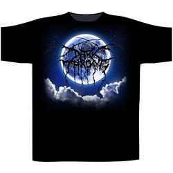 Dark Throne - Mens Funeral Moon T-Shirt