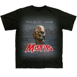 Misfits - Mens Arthur Suydam Zombie T-Shirt