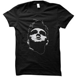 Morrissey - Mens Head T-Shirt