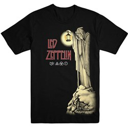 Led Zeppelin - Mens Hermit T-Shirt