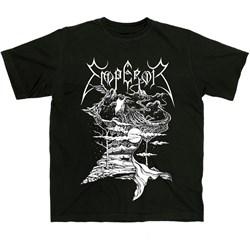 Emperor - Mens The Wanderer T-shirt