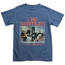 The Beatles - Mens The Lady Madonna T-shirt