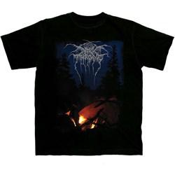 Dark Throne - Mens Artic Thunder T-shirt