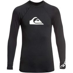 Quiksilver - Boys Alltimlsyth Surf T-Shirt