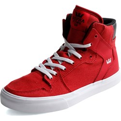 Supra - Children (Youths) Vaider Shoes