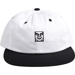 Obey - Mens Icon 6 Panel Snapback Hat