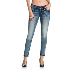 Rock Revival - Womens Betty S299 Skinny Jeans
