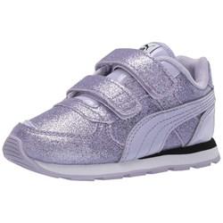PUMA - Unisex-Baby Vista Glitz V Shoes