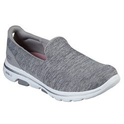 Sketchers - Womens Go Walk 5-Honor Sneaker