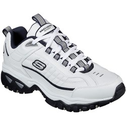 Skechers - Mens Energy - After Burn Shoes
