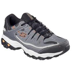 Skechers - Mens After Burn M.Fit - Shoes