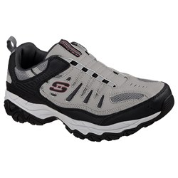 Skechers - Mens After Burn M. Fit- Wonted Shoes