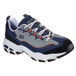 Skechers - Mens D'Lites - Shoes