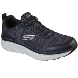 Skechers - Mens D'Lux Walker Pensive Walking Shoe